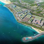Khu phức hợp TMDV và du lịch biển Lagi New City Bình Thuận